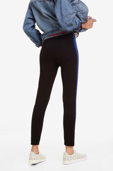 Activewear-Leggins Sandalo | Desigual