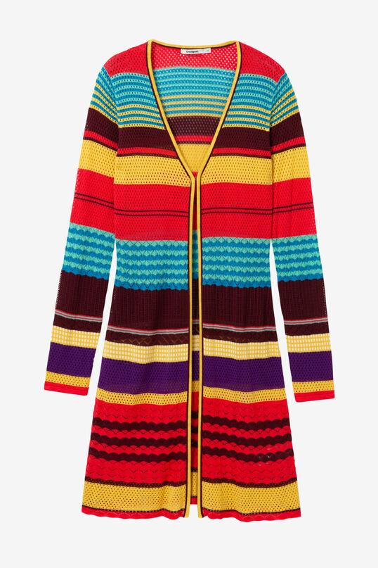 Chaqueta rayas Stripes | Desigual