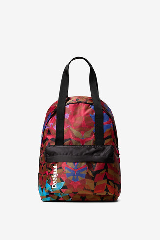 Arty digital backpack