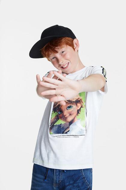 T-shirt unisex de LadyBug