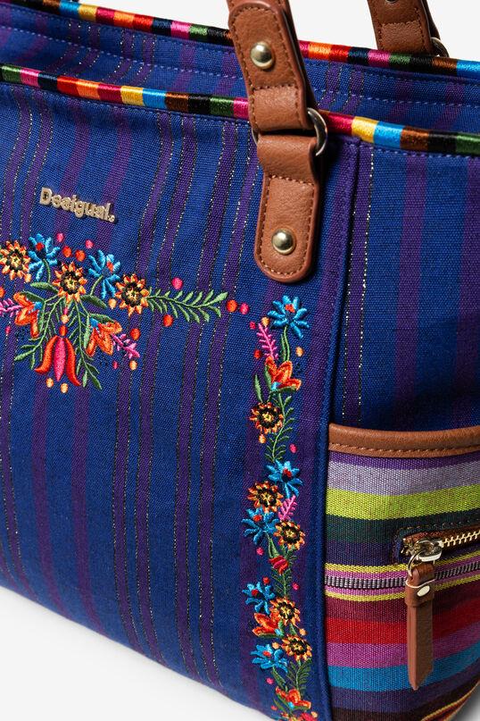 Mexicaanse tasPatch | Desigual