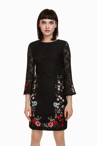 Kleid Vermond