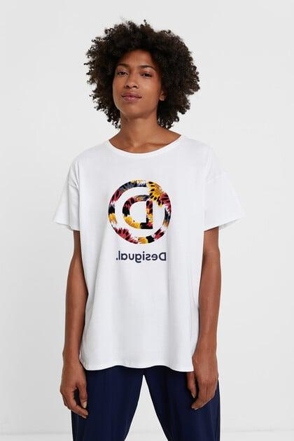 T-shirt basique oversize