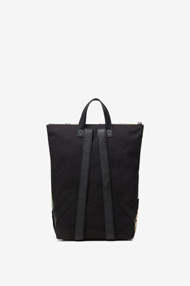 Vintage comic backpack | Desigual