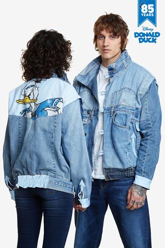 Iconic Jacket Pato Donald