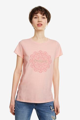 Basic Mandala T-shirt Manchester
