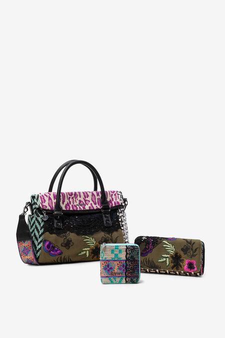 Bag and wallets set