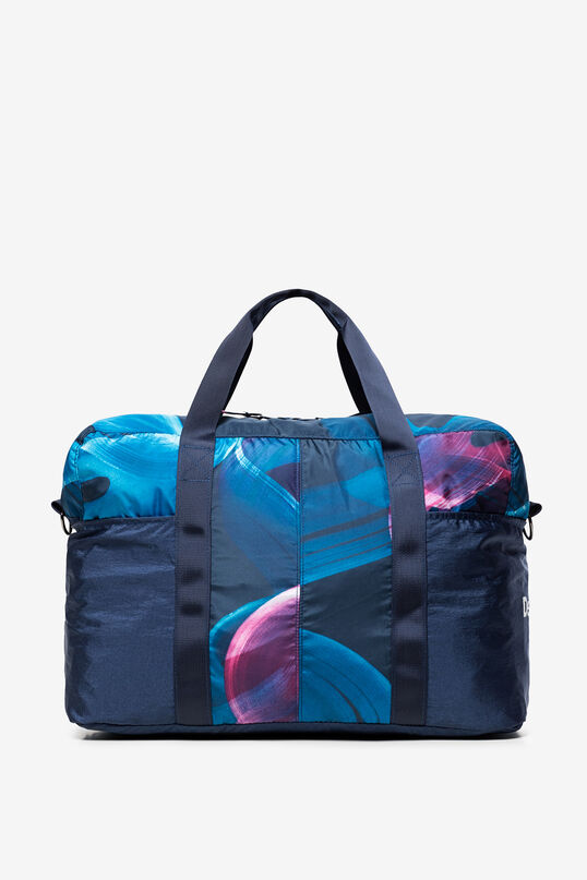 Sports bag with toiletry bag | Desigual