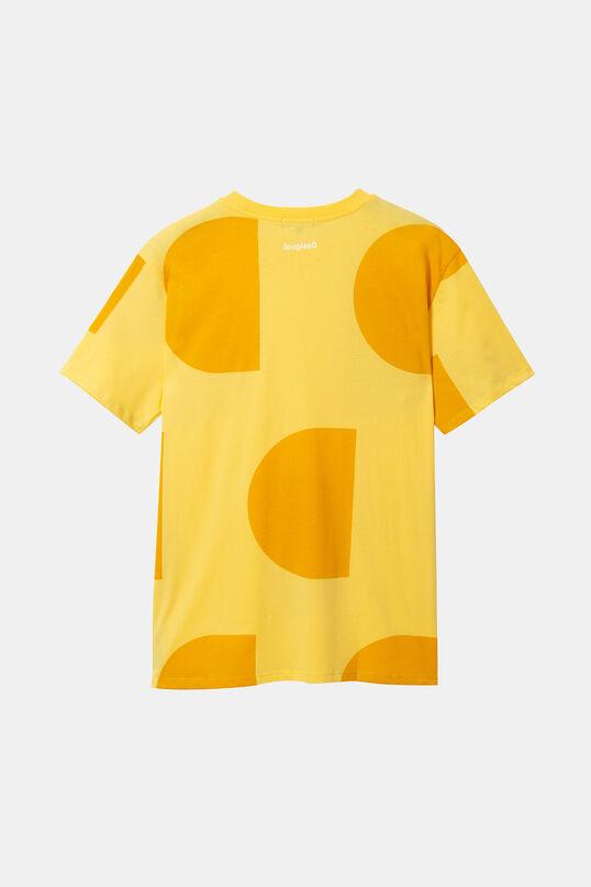 Paris Monogram T-shirt | Desigual