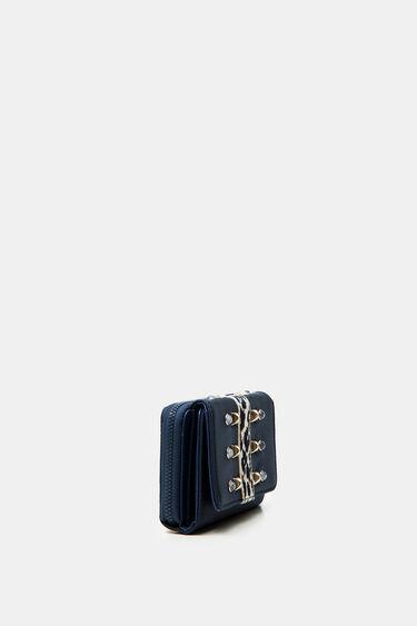 Medium wallet beads | Desigual