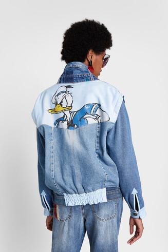 Iconic Jacket Donald Duck