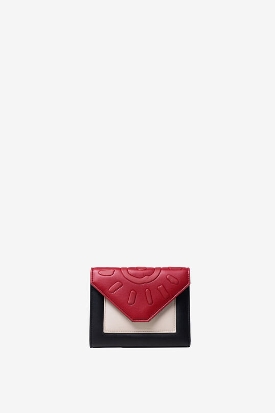 Square envelope coin purse | Desigual