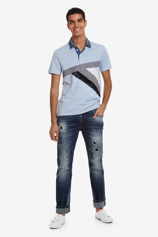 Activewear Polo Masali | Desigual