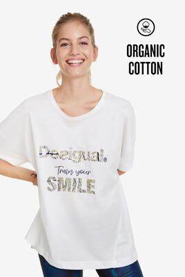 T-shirt Bio Patching