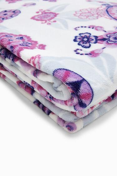 Boho Jeans Blanket | Desigual