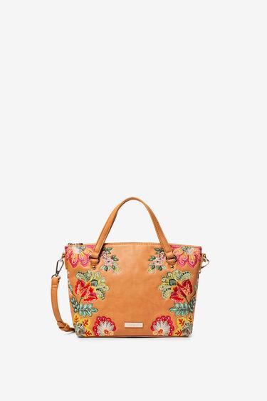 Tasche mit Blumen Gela | Desigual