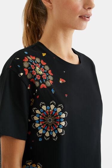 Cotton comfort T-shirt | Desigual