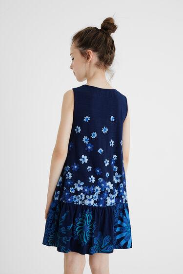 Cotton dress straps | Desigual