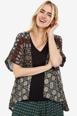 Double Effect Jumper Jamil