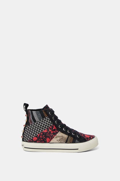 Jewel Hi-top sneakers