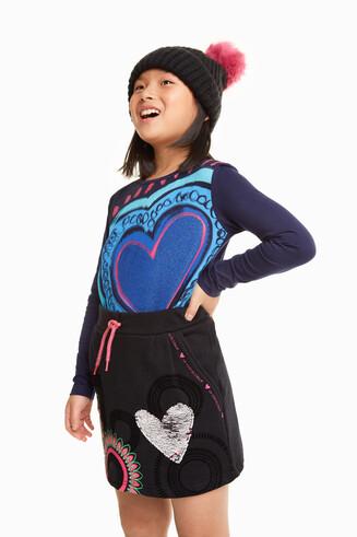 Gelida Skirt