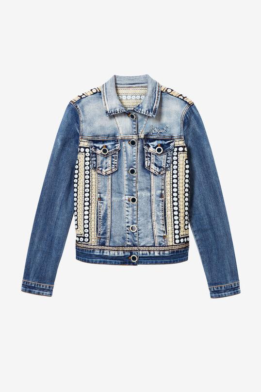 Hippy Jacket Parlermo | Desigual