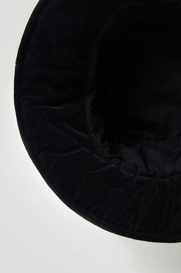 Gepolsterter Regenhut | Desigual