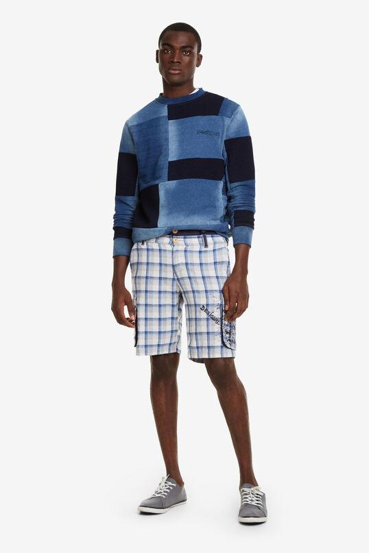 Nautical Shorts Paul   Desigual