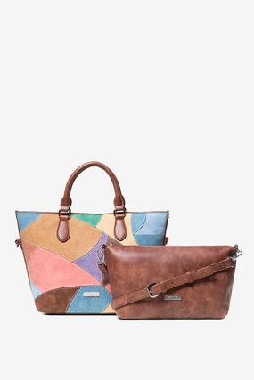 Bag&Play Patches Bag Jackie Florida