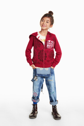 Dante Sweatshirt