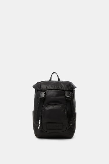Small padded backpack | Desigual