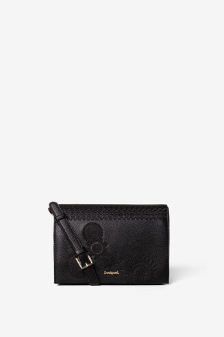 Messenger Bag Dark Amber Imperia