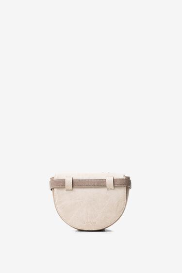 2 in 1 mandalas bum bag | Desigual