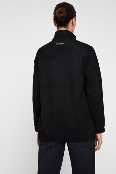 Jacket four pockets | Desigual