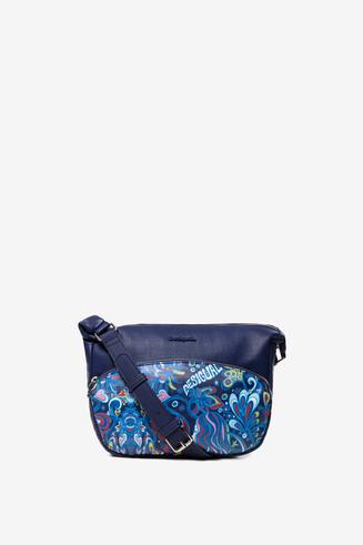 Blue Print Bag Psicodelia Balcad