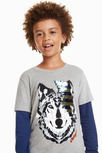 T-Shirt Tomas