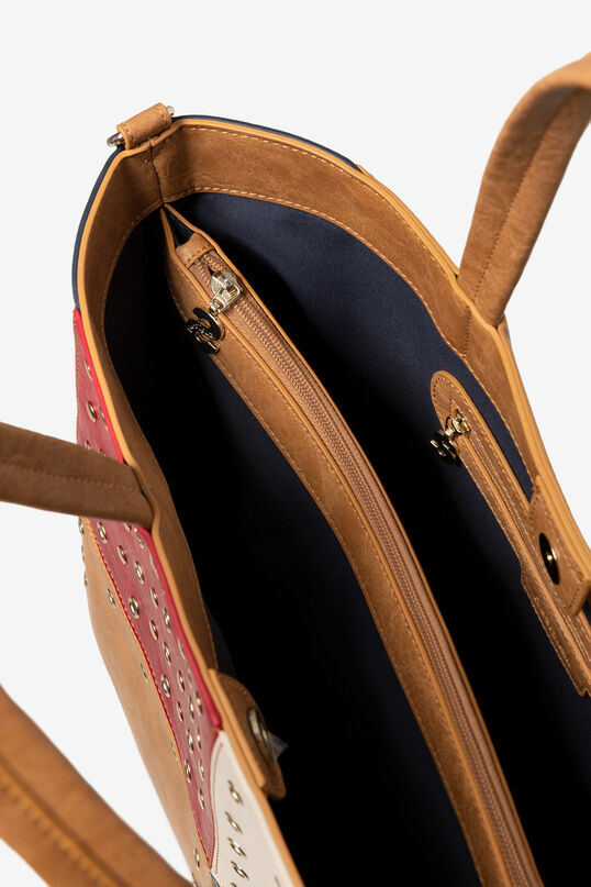 Sac style shopper Torino Cella | Desigual