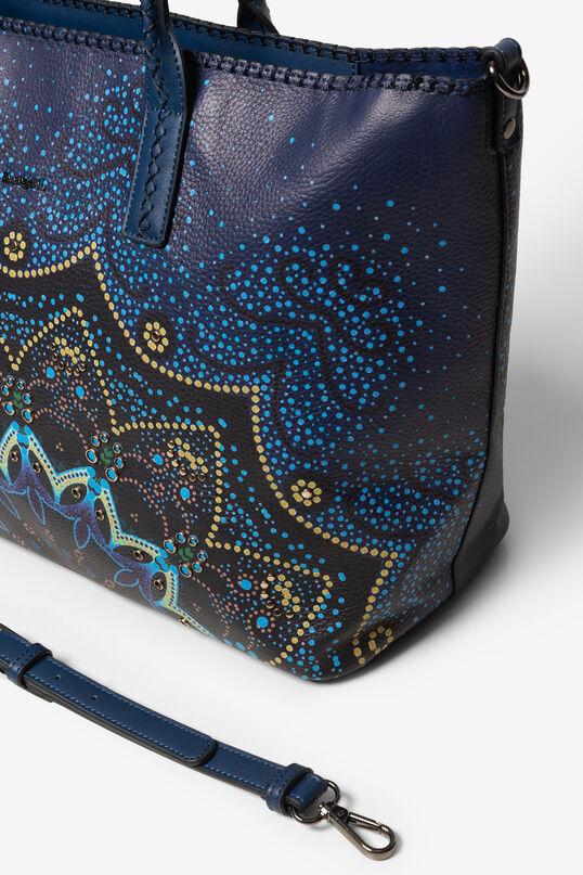 Adjustable mandala bag | Desigual