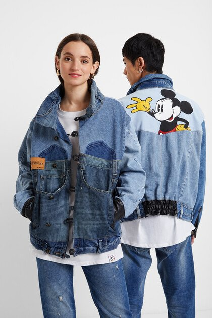 Iconic Jacket Mickey Mouse