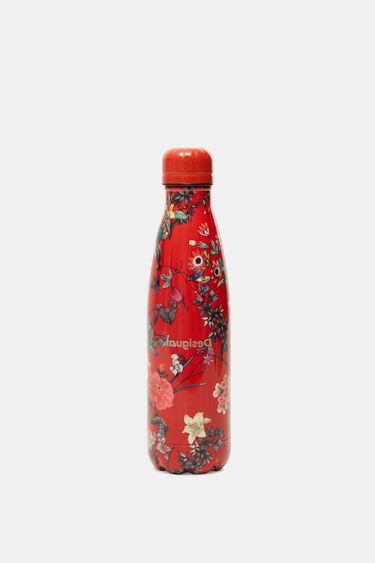 Stainless steel bottle tie-dye   Desigual