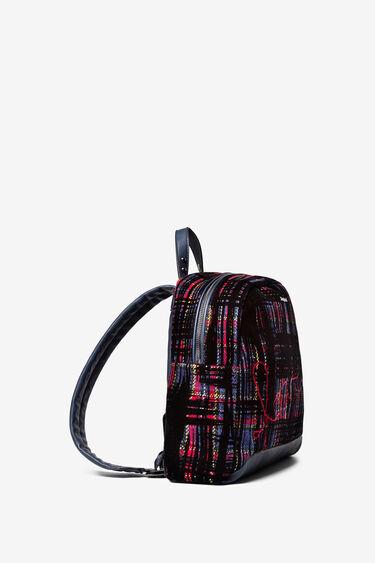 Lines mini backpack | Desigual