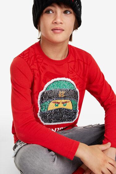 Lego Ninjago T-shirt | Desigual