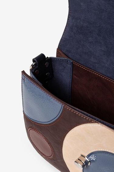 Little sling bag clasp | Desigual