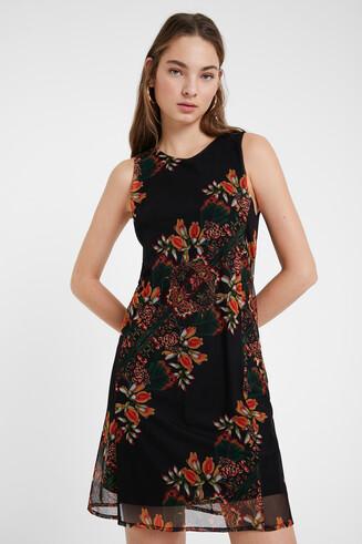 Vestit floral