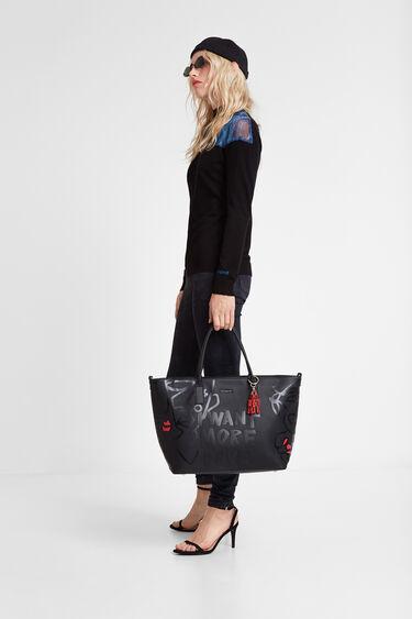 More love bag | Desigual