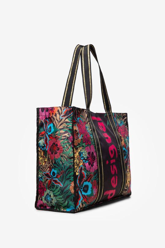 Tropical Bag with Card Holder Kohtao | Desigual