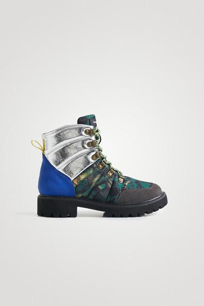 Biker trekking shoes