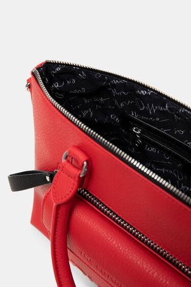 Shoulder bag pocket | Desigual