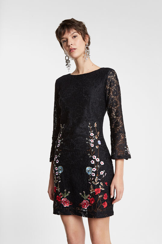 Dress Vermond | Desigual