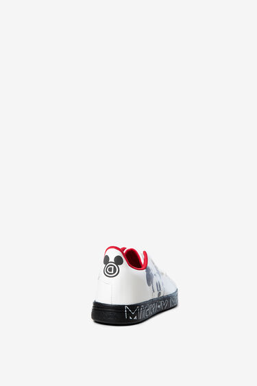 Mickey Mouse sneaker | Desigual
